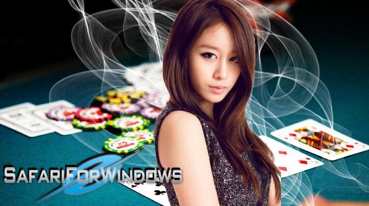 Mengenal Keberadaan Poker Online Di Indonesia
